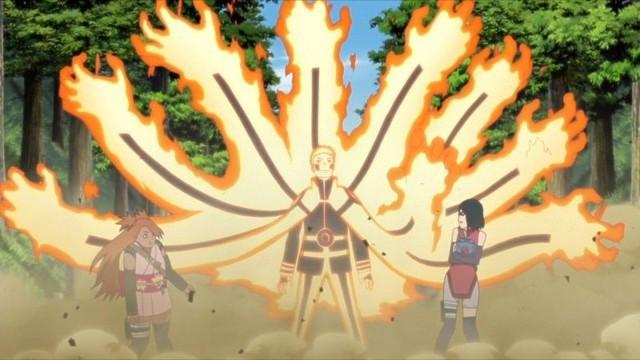 Naruto: Xếp hạng sức mạnh 7 thành viên gia tộc Uzumaki, chỉ 1 người có thể vượt mặt vợ Hokage đệ nhất - Ảnh 8.