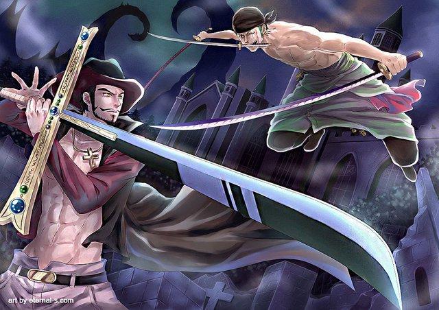 One Piece: Luffy chiến Dragon và 5 cuộc đối đầu thầy trò hoặc cha con thú vị nhất được mong chờ - Ảnh 4.