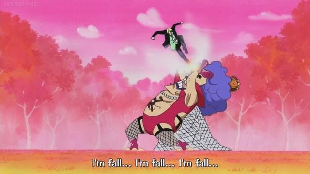 One Piece: Luffy chiến Dragon và 5 cuộc đối đầu thầy trò hoặc cha con thú vị nhất được mong chờ - Ảnh 5.