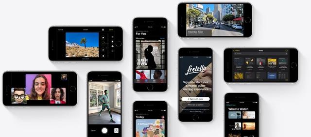 iPhone SE 2020 mới ra, giật mình với giá của một sản phẩm của Apple - Ảnh 2.