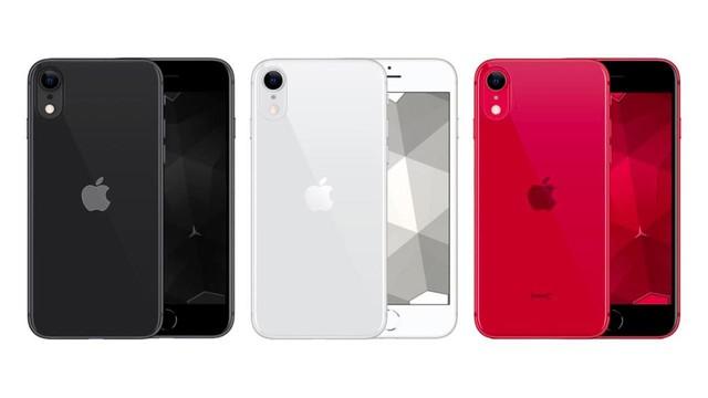 iPhone SE 2020 mới ra, giật mình với giá của một sản phẩm của Apple - Ảnh 1.