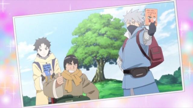 Từng là nhân vật quan trọng trong Naruto, lý do nào khiến Kakashi vắng mặt trong manga Boruto? - Ảnh 2.