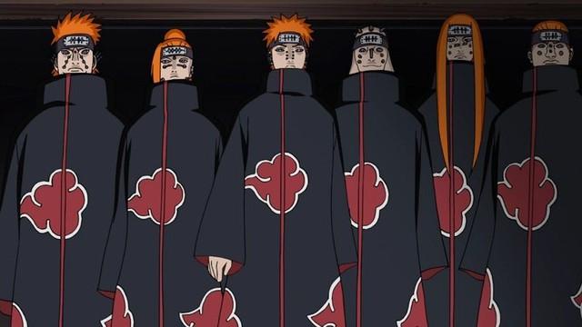 Naruto: Nếu có đủ 2 Mangekyou Sharingan của Obito, Kakashi có thể đánh bại Pain? - Ảnh 2.