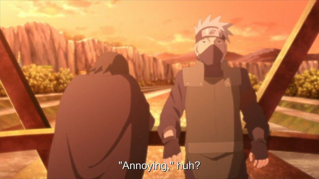 Từng là nhân vật quan trọng trong Naruto, lý do nào khiến Kakashi vắng mặt trong manga Boruto? - Ảnh 3.