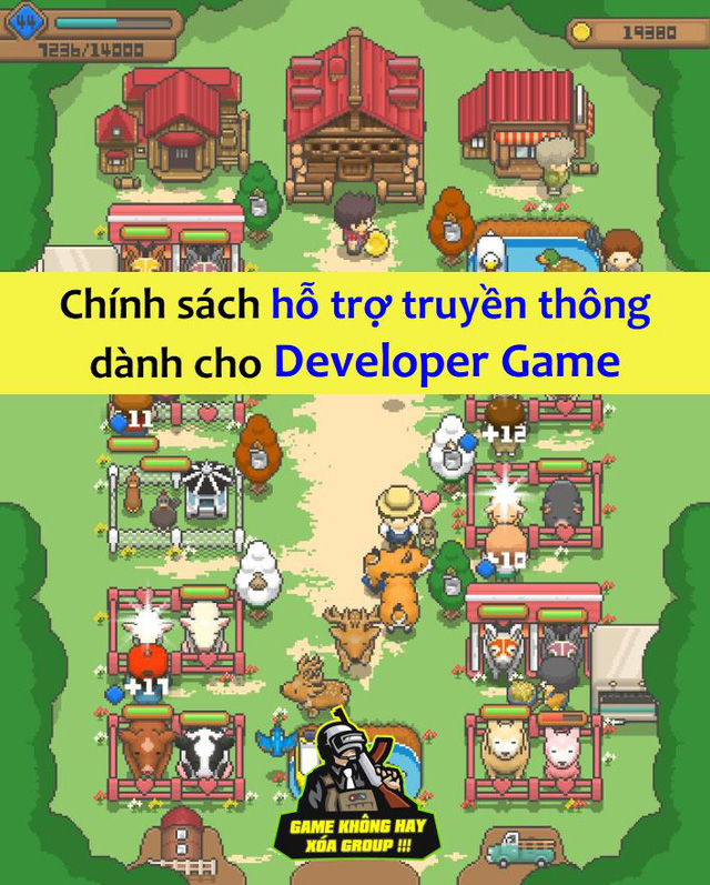 Đã đến thời điểm, Developer Việt cần phải được hỗ trợ truyền thông và ủng hộ nhiều hơn nữa bởi chính game thủ nước nhà - Ảnh 4.