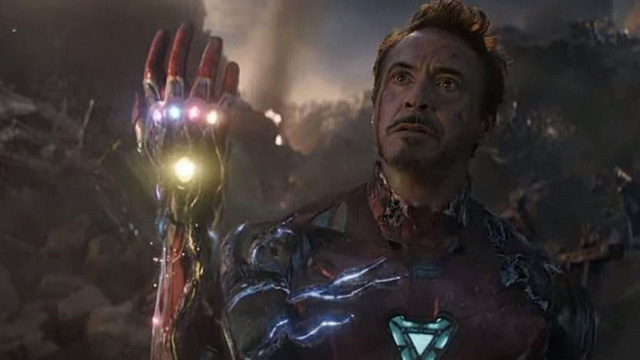 1 năm công chiếu Endgame, Marvel lại xát muối vào nỗi đau của fan khi công bố easter egg siêu nhỏ liên quan đến Iron Man - Ảnh 8.