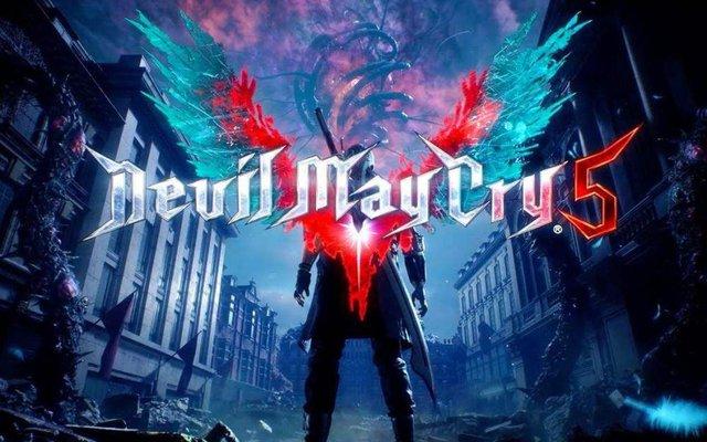 """Lộ hình ảnh ingame của Devil May Cry Mobile, đẹp không thua gì """"người anh em"""" trên PC - Ảnh 2."""