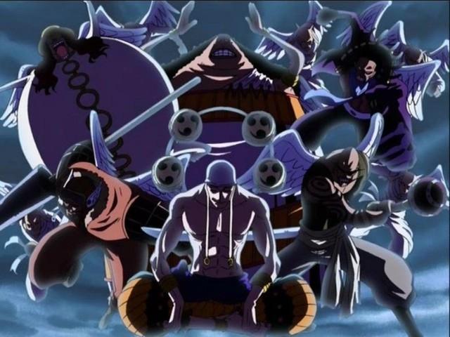 One Piece: 6 manh mối về xuất thân của King Hỏa Hoạn- chủng tộc siêu hiếm mà Big Mom khao khát sở hữu - Ảnh 2.