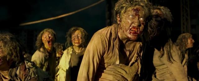 Train to Busan 2 tung trailer gay cấn đến nghẹt thở, đàn zombie đã quay trở lại và nguy hiểm gấp bội - Ảnh 6.
