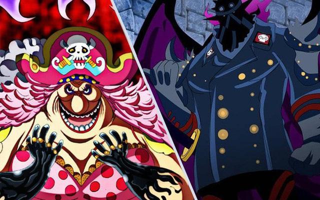 One Piece: 6 manh mối về xuất thân của King Hỏa Hoạn- chủng tộc siêu hiếm mà Big Mom khao khát sở hữu - Ảnh 5.