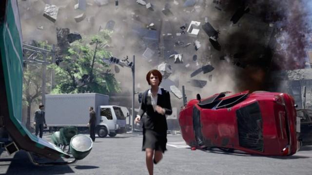 Disaster Report 4: Thảm họa kinh hoàng - Ký ức về một mùa hè giông bão - Ảnh 2.