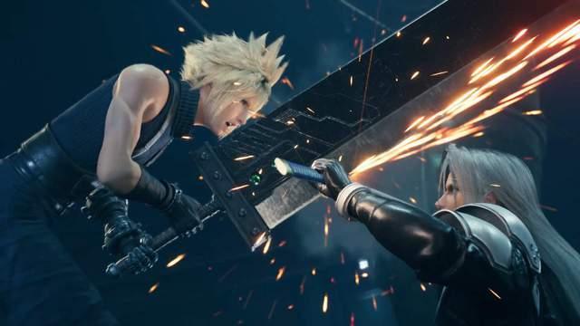 Thay đổi thời gian phát hành, Final Fantasy 7 Remake làm fan đứng ngồi không yên - Ảnh 1.