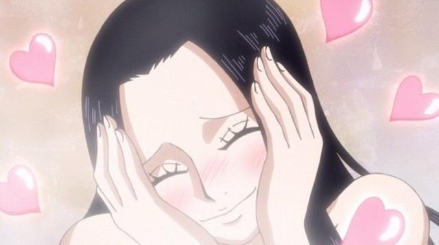One Piece: Vì anh yêu Luffy mà học nấu ăn và những sự thật về Nữ Hoàng hải tặc vạn người mê - Ảnh 2.
