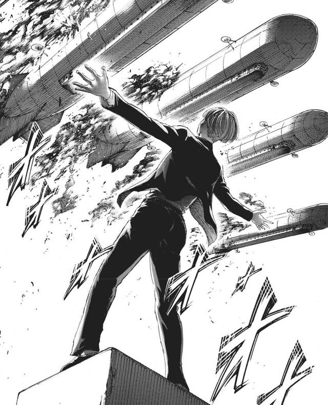 Attack on Titan: Hé lộ thân phận thật sự của Yelena, cánh tay phải của Zeke Jeager - Ảnh 1.