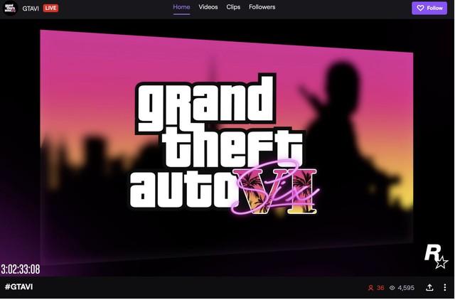 Các fan GTA 6 đếm ngược ngày siêu phẩm này xuất hiện, chờ đợi Rockstar lên tiếng - Ảnh 1.