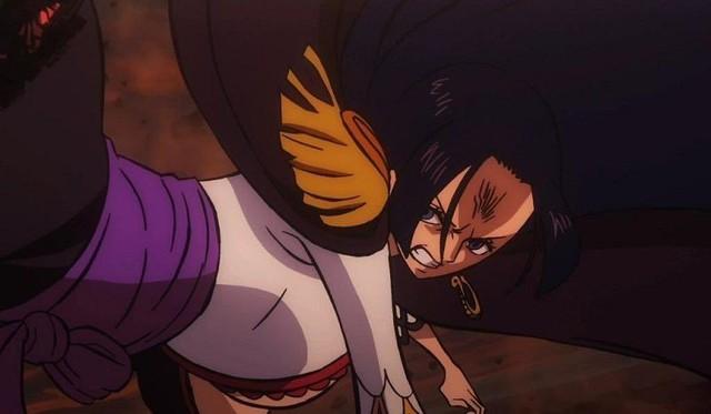 One Piece: Vì anh yêu Luffy mà học nấu ăn và những sự thật về Nữ Hoàng hải tặc vạn người mê - Ảnh 4.