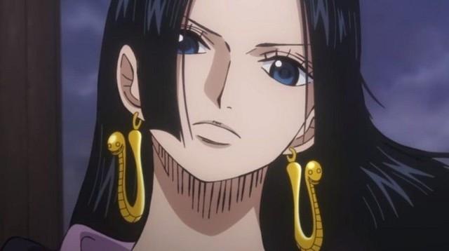 One Piece: Vì anh yêu Luffy mà học nấu ăn và những sự thật về Nữ Hoàng hải tặc vạn người mê - Ảnh 5.