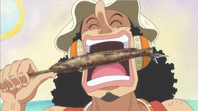 One Piece: 5 thành viên băng Mũ Rơm được xác nhận biết dùng Haki, thuyền trưởng Luffy cân tất cả 3 loại - Ảnh 5.