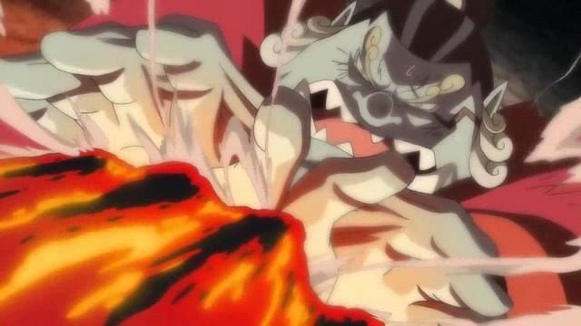 One Piece: 5 thành viên băng Mũ Rơm được xác nhận biết dùng Haki, thuyền trưởng Luffy cân tất cả 3 loại - Ảnh 6.