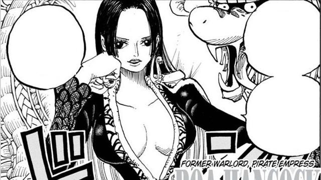 One Piece: Vì anh yêu Luffy mà học nấu ăn và những sự thật về Nữ Hoàng hải tặc vạn người mê - Ảnh 7.