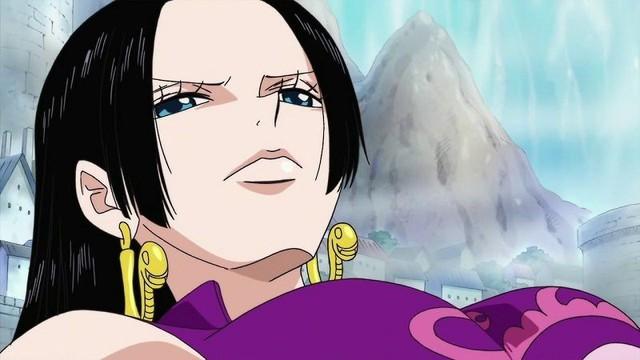 One Piece: Vì anh yêu Luffy mà học nấu ăn và những sự thật về Nữ Hoàng hải tặc vạn người mê - Ảnh 8.