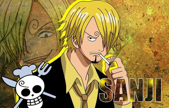 One Piece: 5 chiến thắng vẻ vang nhất từ trước đến nay của thanh niên tóc vàng số nhọ Sanji - Ảnh 1.