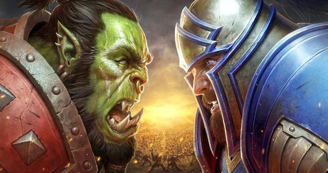 Huyền thoại World of Warcraft sẽ có mặt trên PS4 và 5 ? - Ảnh 1.