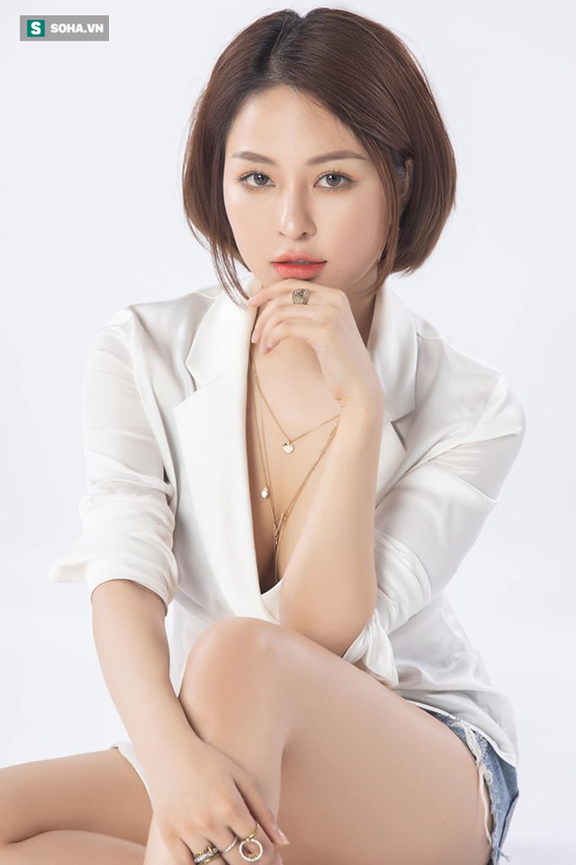 Hot girl Trâm Anh tiết lộ bị người thân quay lưng lúc hoạn nạn và những sự thật về bản thân - Ảnh 6.