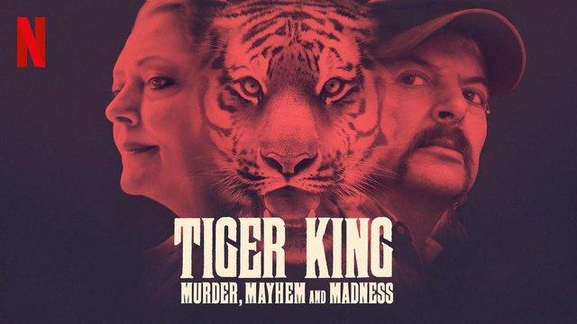 Tiger King: Phim sốc tận óc của Netflix về giới buôn bán động vật hoang dã, chẳng có gì ngoài drama và cú lừa! - Ảnh 1.