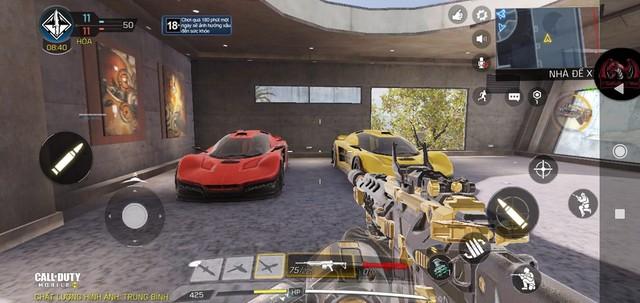 """Call of Duty: Mobile VN vừa ra, các sửu nhi đã chửi game """"nhái"""" Free Fire, hò nhau vote 1 sao - Ảnh 1."""