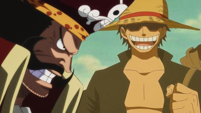 One Piece: Điểm danh 5 nhân vật khi ở thời kì hoàng kim sức mạnh có thể đánh tay đôi với Rocks D. Xebec - Ảnh 1.