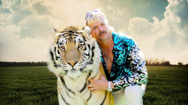 Tiger King: Phim sốc tận óc của Netflix về giới buôn bán động vật hoang dã, chẳng có gì ngoài drama và cú lừa! - Ảnh 3.