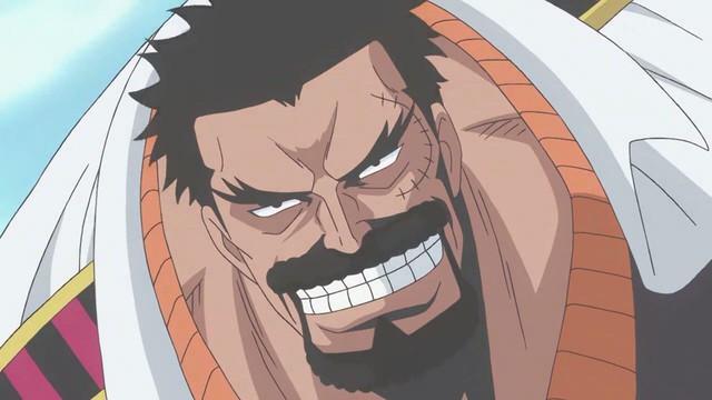One Piece: Điểm danh 5 nhân vật khi ở thời kì hoàng kim sức mạnh có thể đánh tay đôi với Rocks D. Xebec - Ảnh 3.