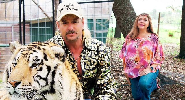 Tiger King: Phim sốc tận óc của Netflix về giới buôn bán động vật hoang dã, chẳng có gì ngoài drama và cú lừa! - Ảnh 6.