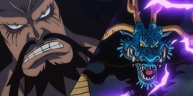One Piece: 5 nhân vật có khả năng chiến đấu tầm xa siêu mạnh, người đứng đầu khiến thánh Oda cũng phải đau đầu khi nhắc tên - Ảnh 5.