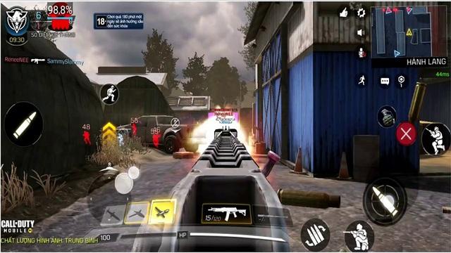 Game thủ Việt bất ngờ lên tiếng bảo vệ và bênh vực Call of Duty: Mobile VN của VNG - Ảnh 5.