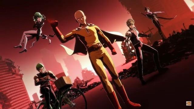 Phiên bản live-action của One Punch Man sẽ được thực hiện bởi Sony Pictures - Ảnh 2.