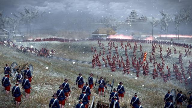 Game thủ chú ý: Đây là thời gian tặng miễn phí vĩnh viễn Total War: Shogun 2 trong tuần này - Ảnh 2.