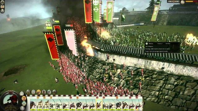 Game thủ chú ý: Đây là thời gian tặng miễn phí vĩnh viễn Total War: Shogun 2 trong tuần này - Ảnh 3.