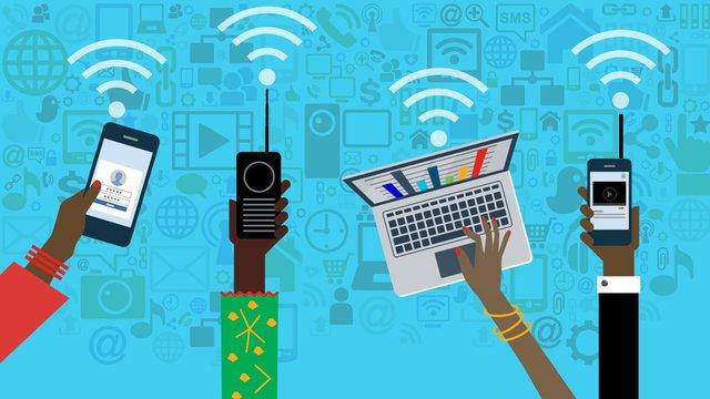 Muốn sử dụng Internet tốc độ cao nhất thì dùng nhà mạng nào tại Việt Nam ? - Ảnh 2.