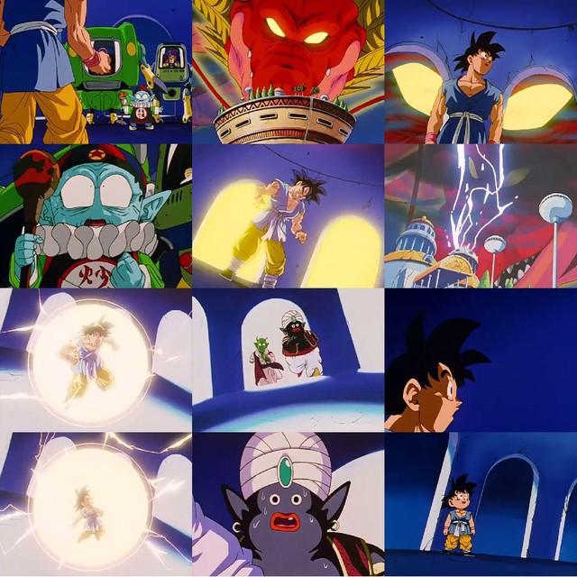 Dragon Ball: Goku mọc lại đuôi và 5 ý tưởng từ GT mà người hâm mộ không muốn thấy trong phần Super - Ảnh 3.