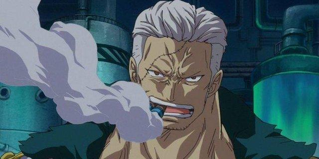 One Piece: Bạn tốt của Luffy và 5 nhân vật có tiềm năng trở thành Đô đốc hải quân trong tương lai - Ảnh 2.