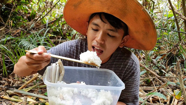 Youtuber nghèo nhất Việt Nam bị cơ quan chức năng triệu tập, có khả năng mất nghiệp Youtube - Ảnh 3.