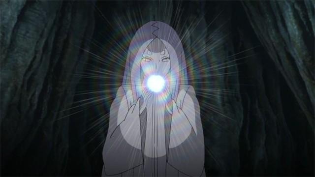 Naruto: Thập Vĩ là hạt giống của Thánh thụ nên trước khi Kaguya tới Trái Đất, cây thần đã được trồng từ lâu - Ảnh 3.