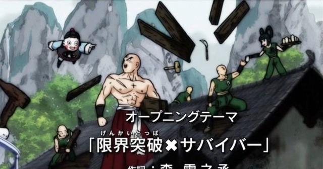Dragon Ball: Soi nghề nghiệp của 7 chiến binh Z khi không giải cứu thế giới, Goku làm nông dân - Ảnh 4.