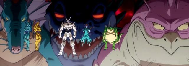 Dragon Ball: Goku mọc lại đuôi và 5 ý tưởng từ GT mà người hâm mộ không muốn thấy trong phần Super - Ảnh 4.