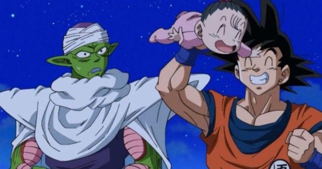 Dragon Ball: Soi nghề nghiệp của 7 chiến binh Z khi không giải cứu thế giới, Goku làm nông dân - Ảnh 7.