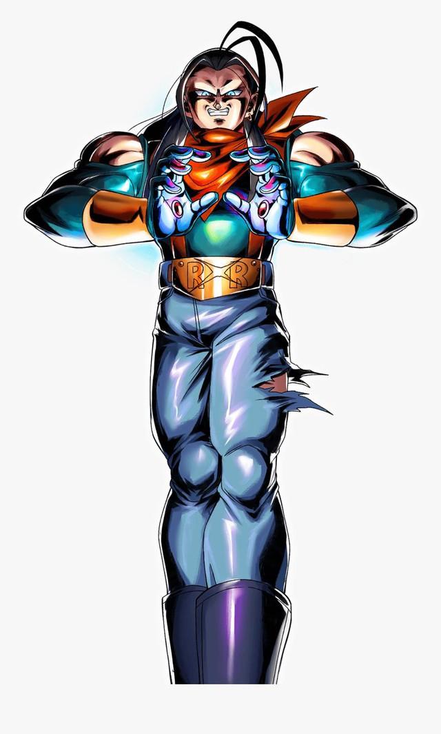 Dragon Ball: Goku mọc lại đuôi và 5 ý tưởng từ GT mà người hâm mộ không muốn thấy trong phần Super - Ảnh 5.