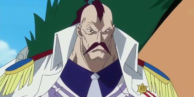 One Piece: Bạn tốt của Luffy và 5 nhân vật có tiềm năng trở thành Đô đốc hải quân trong tương lai - Ảnh 6.