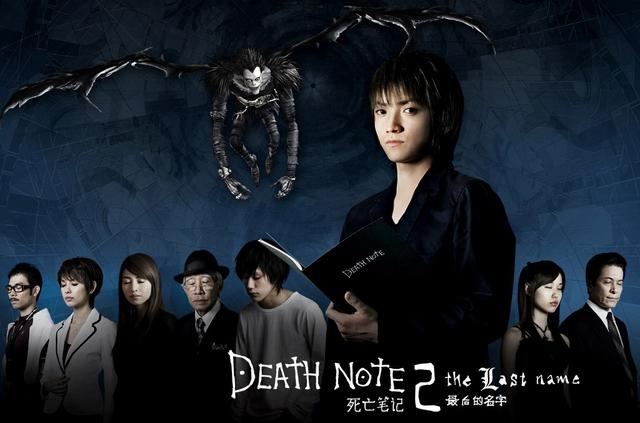 Top 10 bộ phim được chuyển thể từ manga hay nhất mọi thời đại, không xem phí cả một đời! (P2) - Ảnh 2.